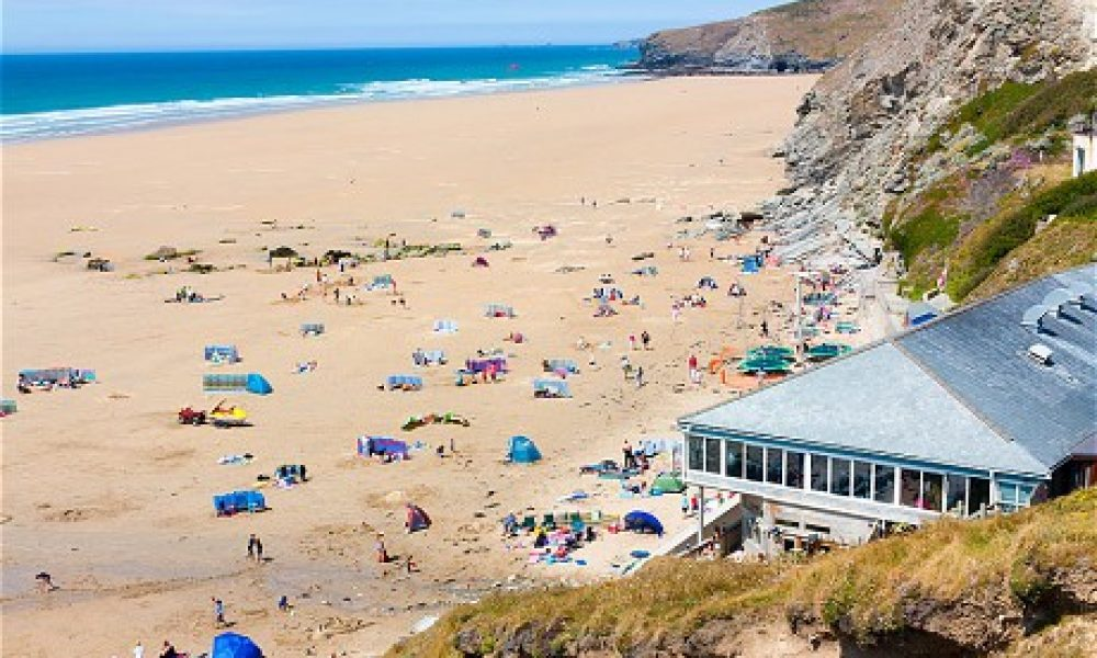 Watergate-Bay-beach