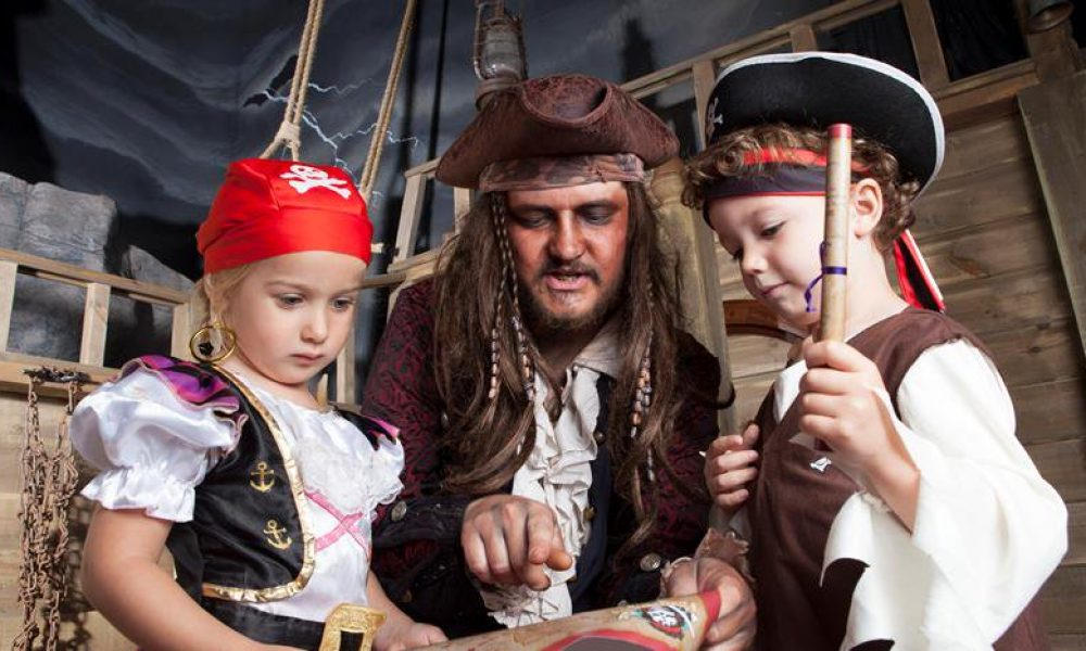 pirates-quest-newquay