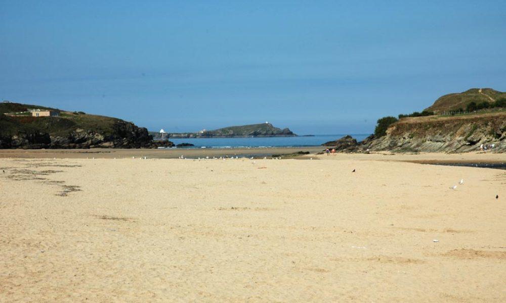 porth-beach