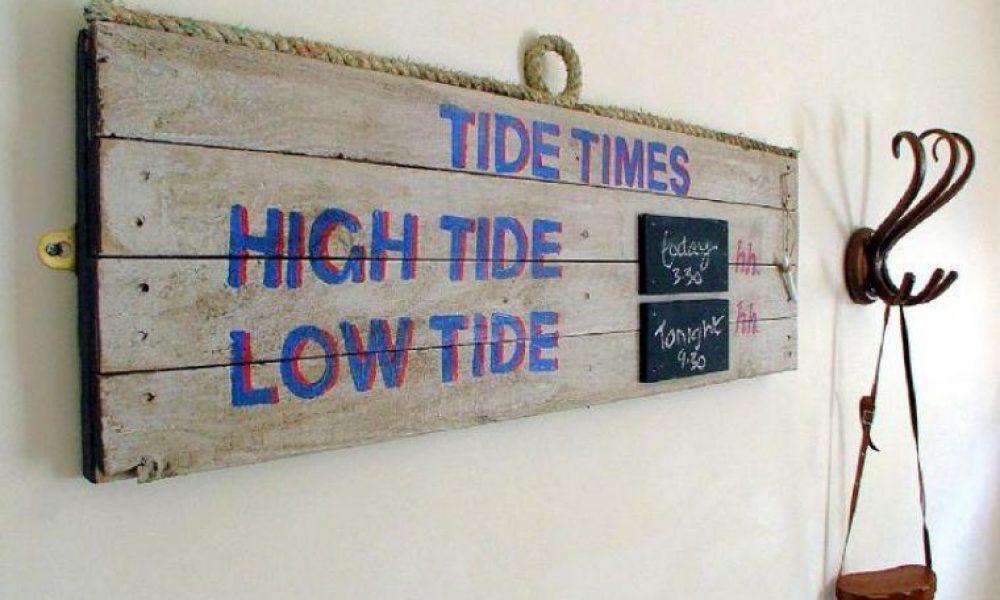 tide times